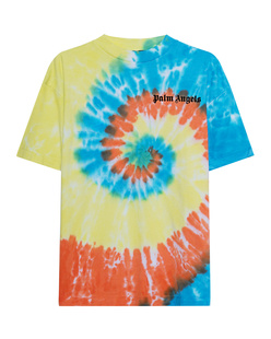 Palm Angels Rainbow Shirt Multicolor