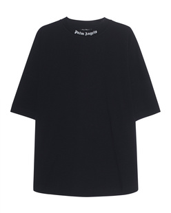 Palm Angels Classic Logo Oversize Black