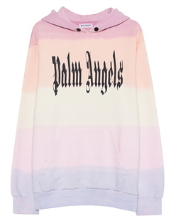 Palm Angels Logo Oversize Multicolour