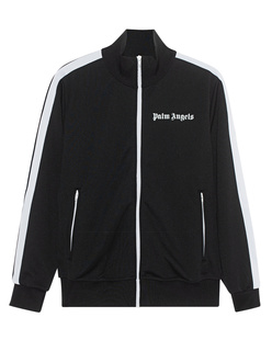 Palm Angels Track Classic Black
