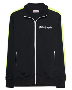 Palm Angels Classic Track Collar Black