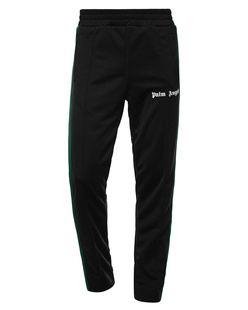 Palm Angels College Track Black
