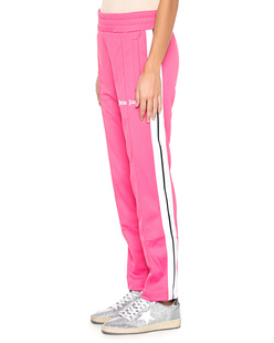 Palm Angels Slim Track Pink