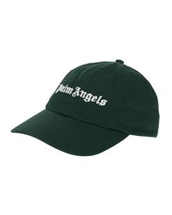 Palm Angels Classic Logo Green