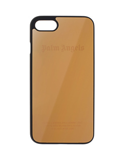 Palm Angels iPhone 7 Gold