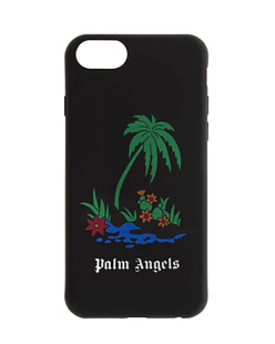 Palm Angels iPhone 7 Black