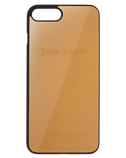 Palm Angels iPhone 7 Plus Gold