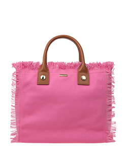 Melissa Odabash Porto Cervo Small Pink