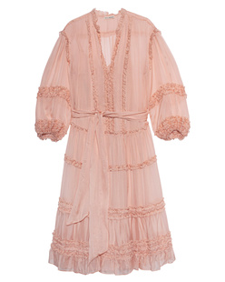ULLA JOHNSON Althea Light Rose