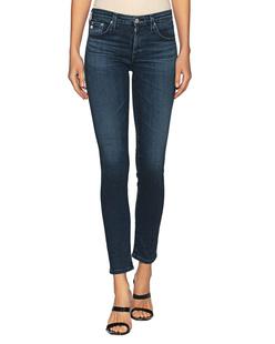 AG Jeans Prima Ankle Blue