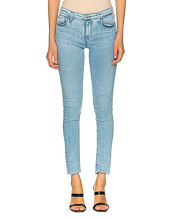 AG Jeans Legging Ankle Light Blue