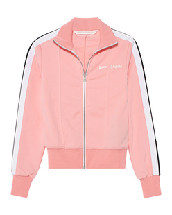Palm Angels Fitted Train Pink