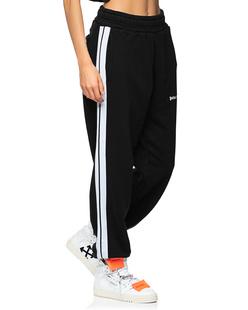 Palm Angels Track Sweatpants Black