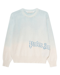 Palm Angels Dip Dye Off White