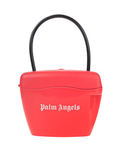 Palm Angels Padlock Red