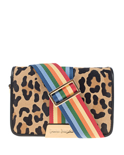 Palm Angels Animalier Rainbow Leo Multicolor