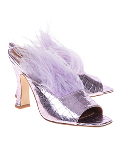 PARIS TEXAS Feather Lavender