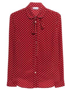 RED VALENTINO Camicia Red