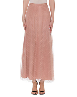 RED VALENTINO Gonna Nude