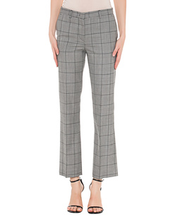 RED VALENTINO Checked Multicolour