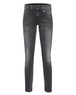 R13 Boy Skinny Orion Black