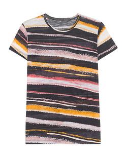 PROENZA SCHOULER Cactus Stripe Black