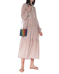 SEE BY CHLOÉ Boho Stripes Multicolor