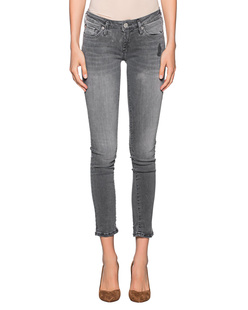 TRUE RELIGION New Halle Superstretch Grey