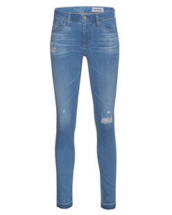 AG Jeans The Legging Ankle 15 Years Poetic Blue