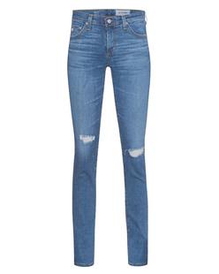 AG Jeans The Stilt Cigarette Leg 17 Years