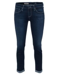 AG Jeans The Stilt Roll-Up HDC Dark Blue