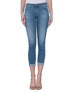 AG Jeans The Stilt Roll-Up 12 Years Canyon