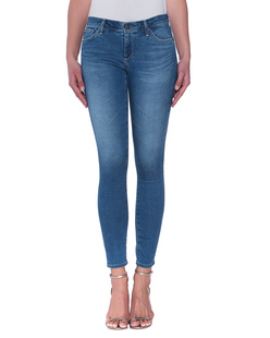 AG Jeans The Legging Ankle Emanate