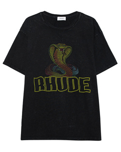 RHUDE Cobra Black