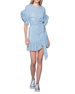 Isabel Marant Étoile Lelicia Blue