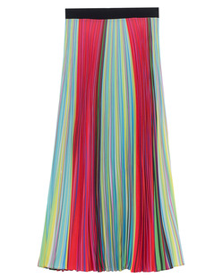 MARY KATRANTZOU Uni Rainbow Stripe Multi