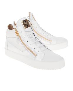 GIUSEPPE ZANOTTI May London Birel White