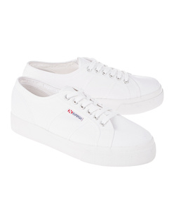 Superga 2730-COTU White