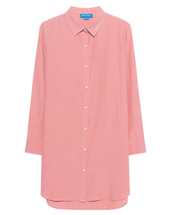 M.i.h JEANS Oversize Shirt Paper Pink