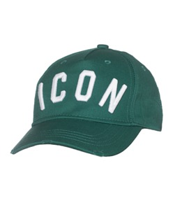 DSQUARED2 Icon Green