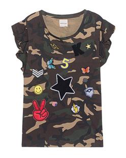 KENGSTAR Regular Military Camouflage