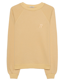 RAGDOLL L.A. Stitching Sweat Yellow