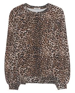 RAGDOLL L.A. Oversized Sweatshirt Leo Brown