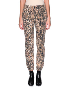 RAGDOLL L.A. Casual Sweat Leopard Multicolor