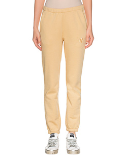 RAGDOLL L.A. Stitching Jogg Yellow