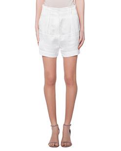 Plein Sud Taille Haute Off White