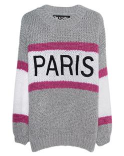 PAUL X CLAIRE Oversize Paris Grey
