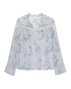 SEE BY CHLOÉ Floral Gather Hanger Multi