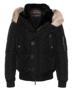 DSQUARED2 Outdoor Black