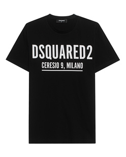 DSQUARED2 Ceresio Milano Black